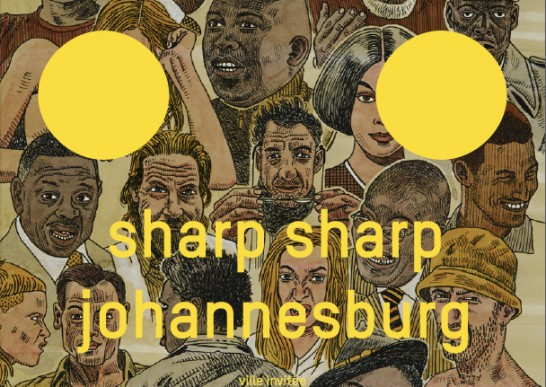 Sharp Sharp Johannesburg