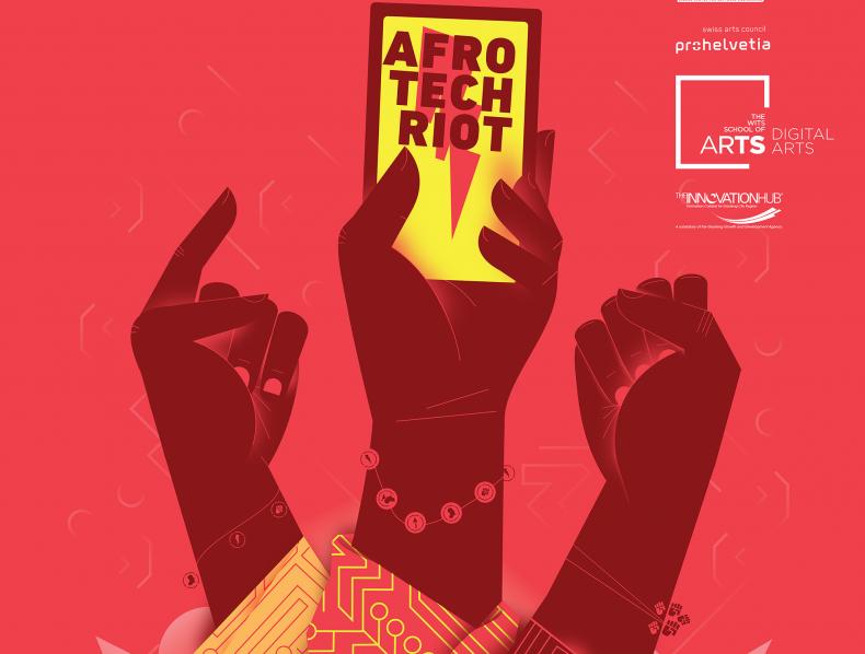Fak'ugesi Digital Africa Festival